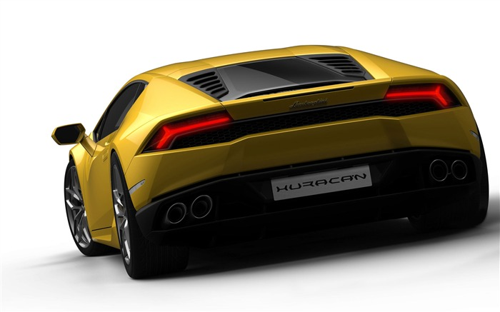 2015 Lamborghini Huracan LP640-4 Wallpaper 07 Views:4773