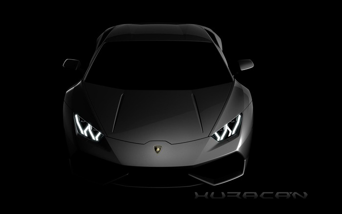 2015 Lamborghini Huracan LP640-4 Wallpaper 08 Views:5142
