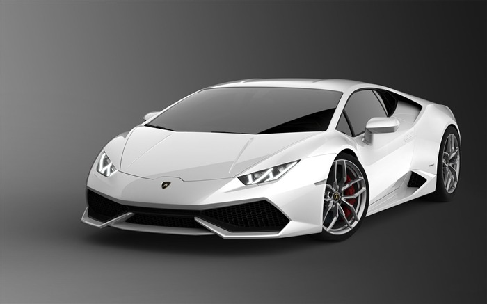 2015 Lamborghini Huracan LP640-4 Wallpaper 11 Views:3865