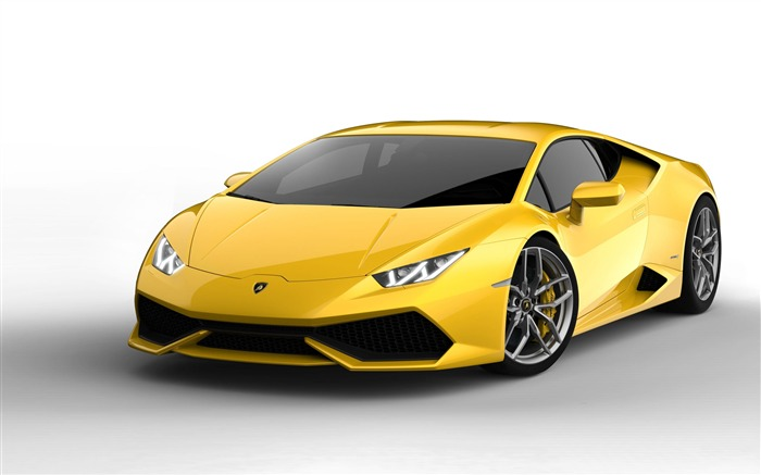 2015 Lamborghini Huracan LP640-4 Wallpaper 14 Views:3222