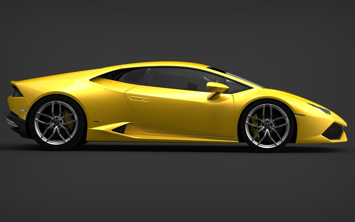 2015 Lamborghini Huracan LP640-4 Wallpaper 15 Views:4013