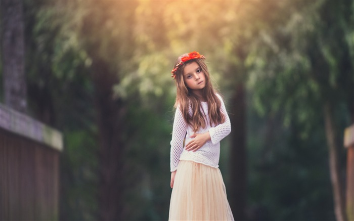 child girl photography-Photo HD Wallpaper Views:5390