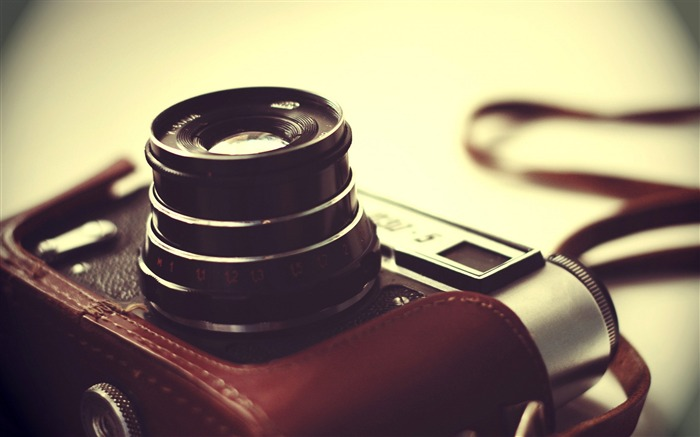 soviet camera-Brand desktop wallpaper Views:2208