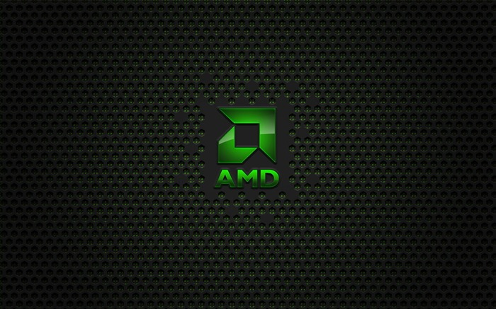 AMD company-Brand Desktop Wallpaper Views:2664