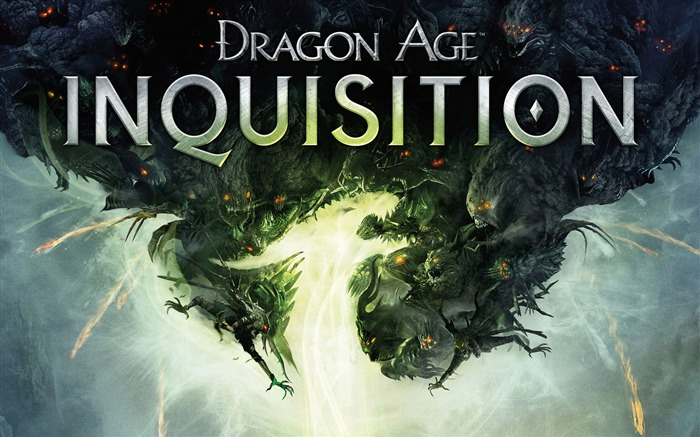 Dragon Age 3 Inquisition Games Wallpaper Views:5219