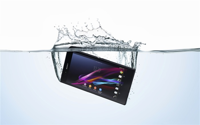 Xperia z ultra-Brand Desktop Wallpapers Views:1741