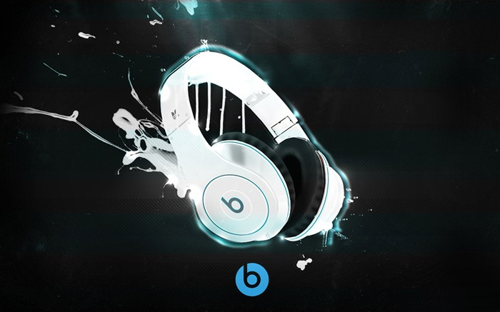 beats by dre-Brand Desktop Wallpaper Views:2531