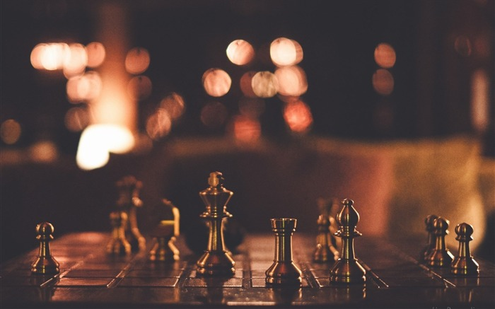 chess strategy board-High quality wallpaper Views:3162