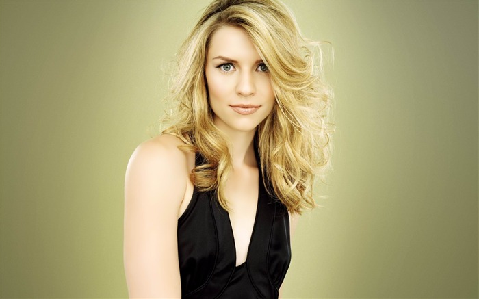 claire danes blonde-photo wallpapers Views:2880