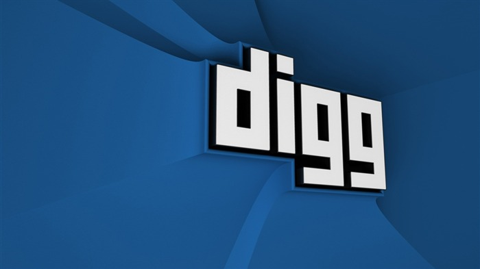 digg logo-Brand Desktop Wallpaper Views:2182