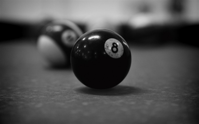 eight ball-Brand Desktop Wallpaper Views:2878