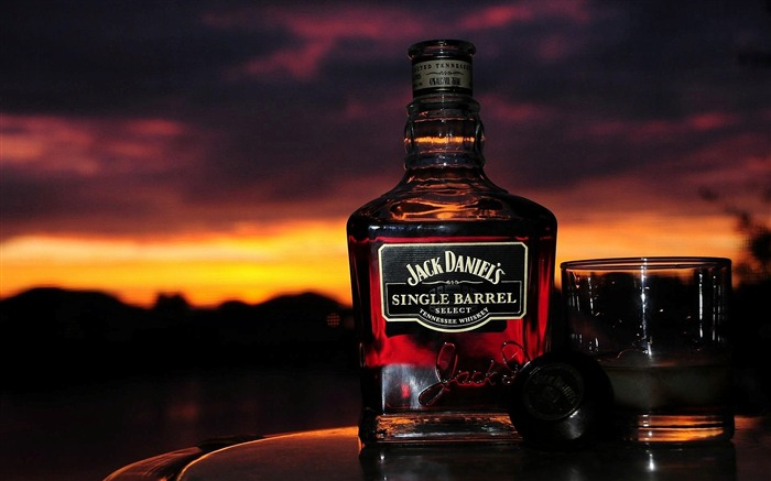 jack daniels whiskey-Brand Desktop Wallpaper Views:2748