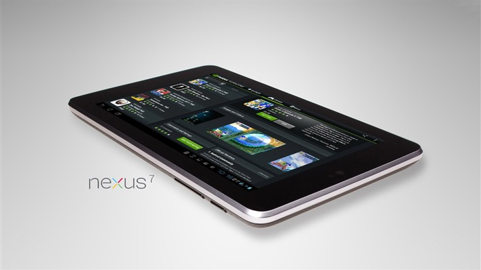 nexus pad-Brand Desktop Wallpaper Views:2249