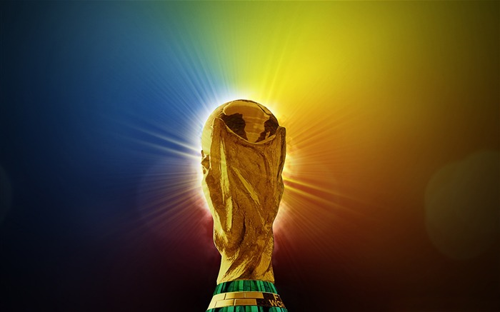 2014 Brazil 20th FIFA World Cup Desktop Wallpaper 08 Views:3736