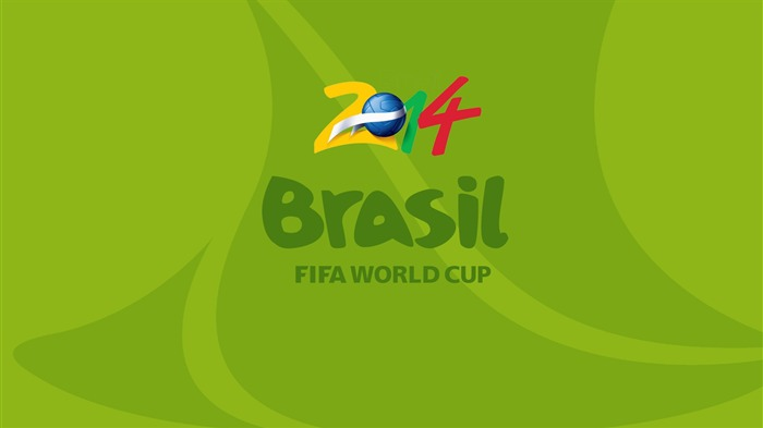 2014 Brazil 20th FIFA World Cup Desktop Wallpaper 12 Views:3407