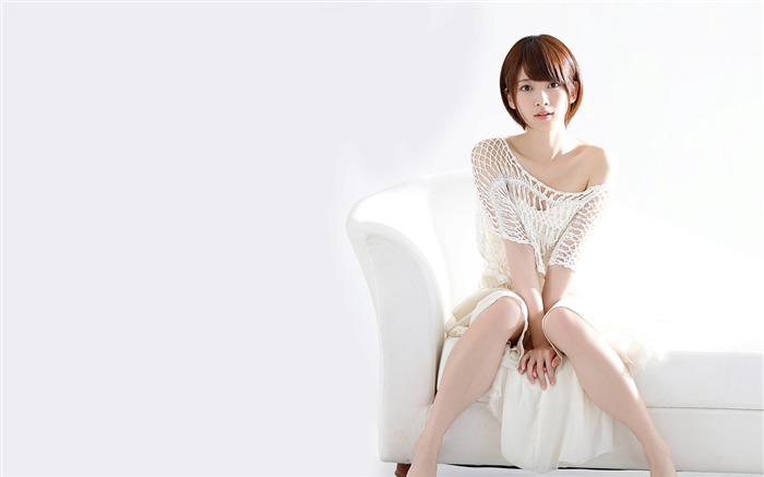Hashimoto Nanami Japan beauty photo wallpaper 07 Views:5205