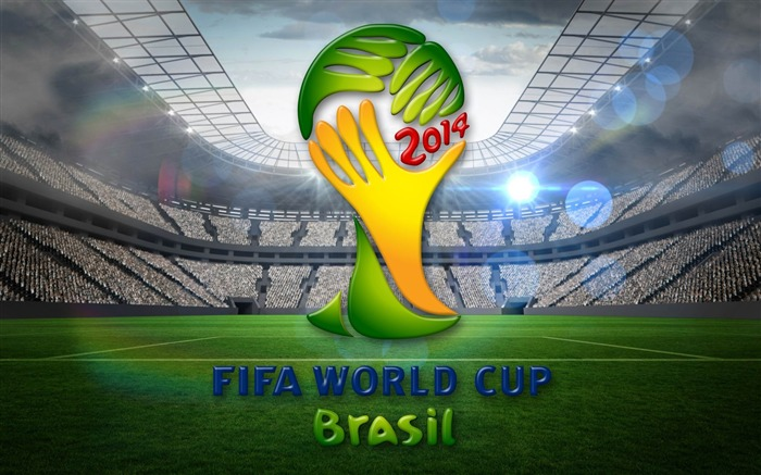 2014 Brazil 20th FIFA World Cup Desktop Wallpapers Views:9394