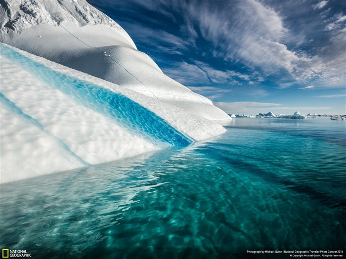 June 2014 National Geographic Photography Wallpaper Views:9610