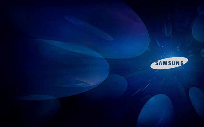 Samsung Logo-High quality wallpapers Views:1840