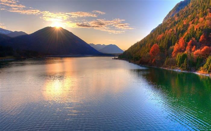 Retina Nature Landscape widescreen wallpaper Views:13198