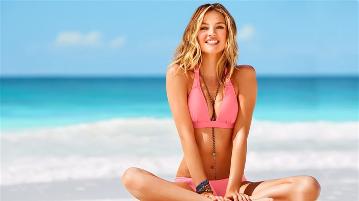candice swanepoel summer-Girl Photo Wallpaper Views:10848