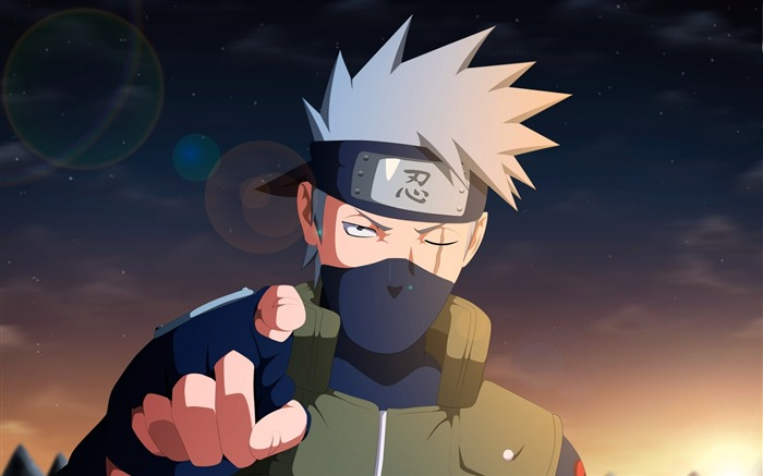 naruto shippuden-High quality wallpapers Views:3407