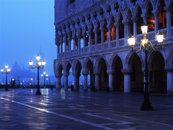 piazza san marco-City HD Wallpaper Views:2841