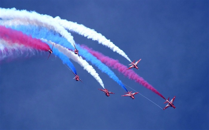 red arrows-High quality wallpaper Views:2284