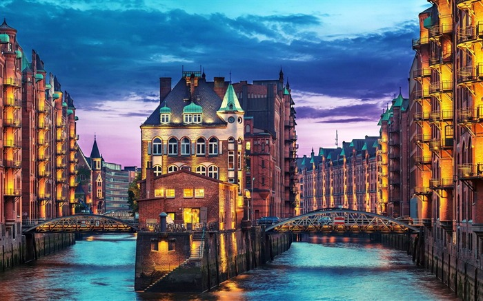 travel europe-City HD Wallpaper Views:1862
