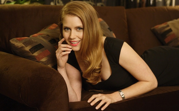 Amy Adams-Beauty photo wallpapers Views:2931