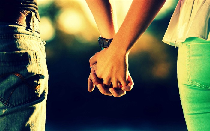 Hands In Love-High quality wallpaper Views:3697