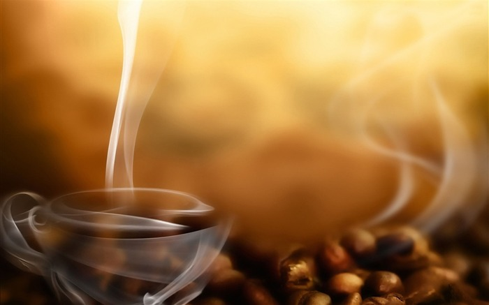 cup of coffee-high quality Wallpaper Views:3798