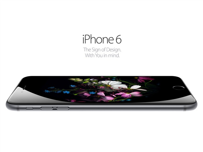 iPhone 6 Apple official HD Desktop Wallpaper 13 Views:1998