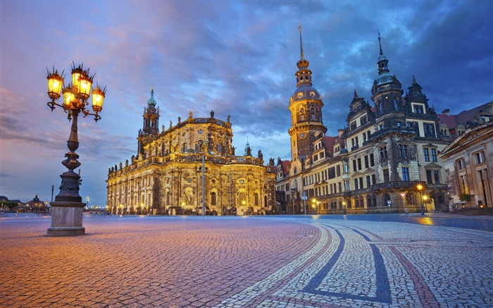 Dresden Germany photography HD Wallpaper 10 Views:2945