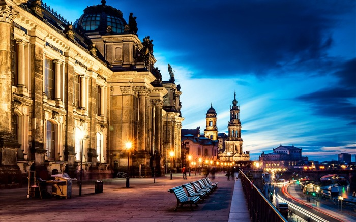 Dresden Germany photography HD Wallpaper 18 Views:1612