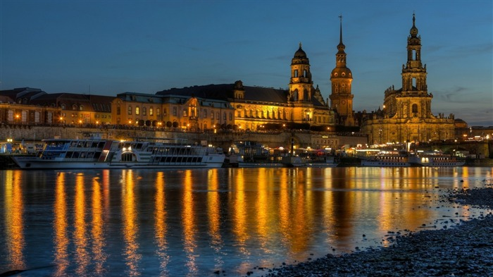 Dresden Germany photography HD Wallpaper 19 Views:1632