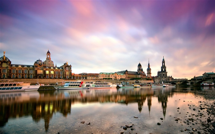Dresden Germany photography HD Wallpaper Views:4020