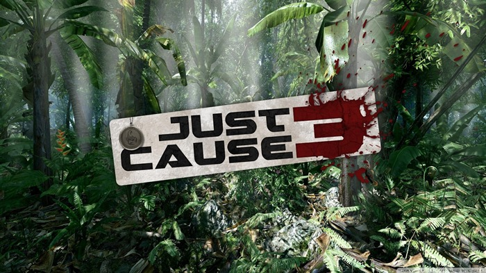 Just Cause 3 Game HD Desktop Wallpaper 03 Views:3329 Date:11/14/2014 6:43:22 AM