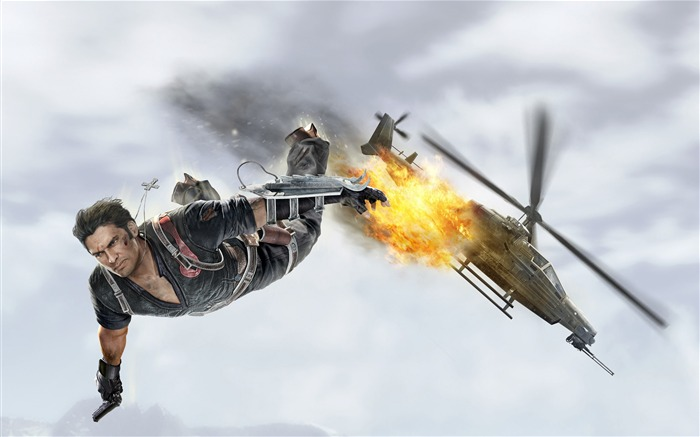 Just Cause 3 Game HD Desktop Wallpaper 08 Views:3389 Date:11/14/2014 6:45:19 AM