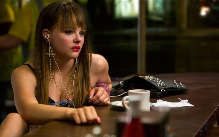 chloe moretz in the equalizer-photo HD Wallpapers Views:3009