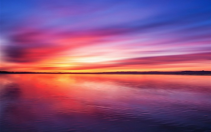 colors of dusk-Photos HD Wallpaper Views:3179