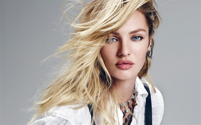 model candice swanepoel-photo HD Wallpapers Views:3188