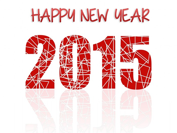 Happy New Year 2015 Theme Desktop Wallpapers 19 Views:1498