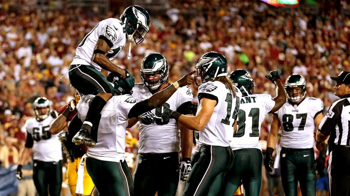 Philadelphia Eagles-Sports HD Wallpaper Views:1085