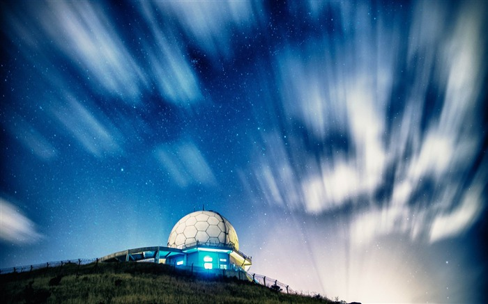 hong kong astronomy-Nature wallpaper Views:4765 Date:12/12/2014 11:25:24 PM