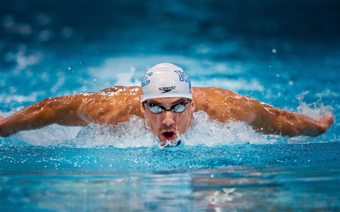michael phelps swimmer-Sports HD Wallpapers Views:3116