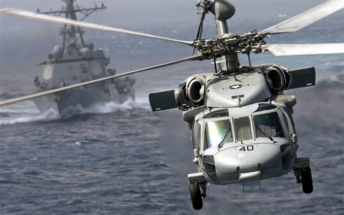 us helicopter-Military HD Wallpapers Views:2095