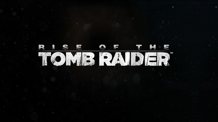 Rise of the Tomb Raider 2015 HD Game Wallpaper 07 Views:2161