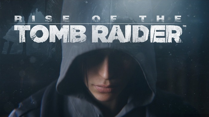 Rise of the Tomb Raider 2015 HD Game Wallpaper 08 Views:2964