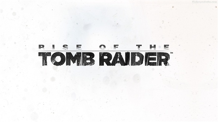 Rise of the Tomb Raider 2015 HD Game Wallpaper 18 Views:1242